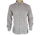 Camisa Teckel Viyela