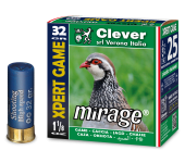CLEVER MIRAGE XPERT 32R CH10