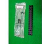 Régua alumínio + 5 cm PoliNicoleta para Remington 700