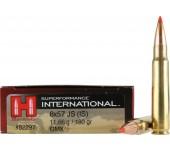 Hornady  8x57 JRS (IRS)  180 Gr GMX
