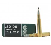 RWS SPEED TIP 30.06 SPRG 165GR