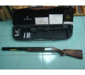 NOVIDADE Browning B725 Hunter 71cm Invector Plus DS
