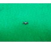 Ponto de mira LPA com rosca de 3mm Verde