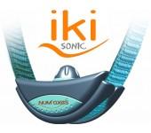 Coleira Anti-latidos IKI Sonic