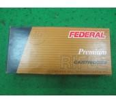 Federal 416 Rem. Mag. 400Gr Throphy Bonded Bear Claw