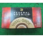 Federal 7mm Remington Mag 175Gr Vital Shok Bear Claw