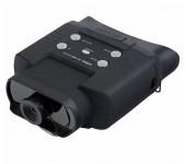 Binóculos Digitais de VN com gravação  ZB-100PV