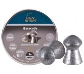 CHUMBO H & N BARACUDA MATCH 5.5MM (.22) 200PCS