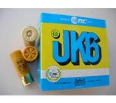 Cartuchos RC JK6 35gr Ch 6 e 7 (25 Unid)