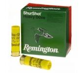 Cartuchos Remington cal.20 28Gr Ch 6/7/8