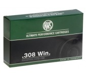 RWS .308WIN SPEED TIP 165gr