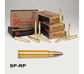 Hornady 9.3x74R 286Gr SP-RP