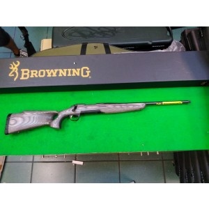 Browning X-BOLT Hunter Eclipse 308 win com rosca, NOVA!!!