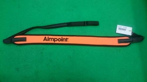 Bandoleira AIMPOINT Original!!