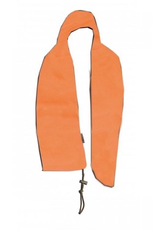 Saco para Arma/Cachecol em malha polar Verde ou Laranja