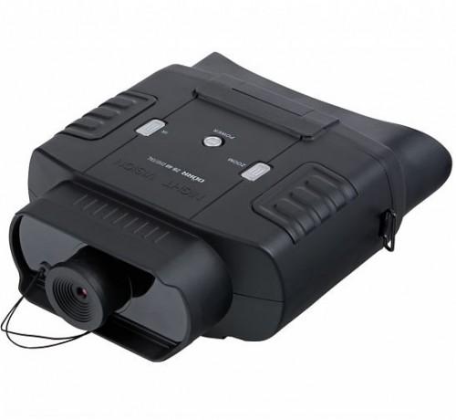 Binóculos Digitais de Visão Nocturna ZB-60