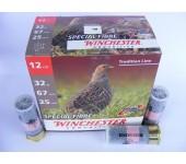 Cartuchos Winchester Special Fibre 32 gr Cam: 67 Bucha de Feltro (25Uni)