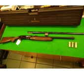 Browning Fusion COMBO  CLASSE D