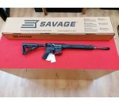 SAVAGE MSR 15 COMPETITION Calibre 223 Rem.