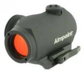 Saque Rápido para o Aimpoint Micro