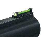 Ponto de mira em fibra optica Advance Bead Verde ou vermelho 6mmx25mm