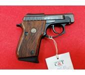 Pistola Defesa TAURUS modelo PT25