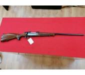 Carabina inglesa PARKER HALE no calibre 22-250 Rem.