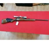 SAVAGE Modelo 110 no calibre 223 Rem COM órgãos de mira, montagem, mira TASCO 3-9X40