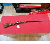 Webley & Scott, arma inglesa de Brimingham London em EXCELENTE estado