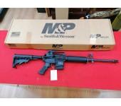 SMITH & WESSON modelo MP15 calibre 223 Rem