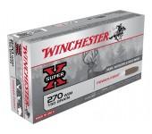 WINCHESTER 270 WIN SHORT MAG 150GR PP