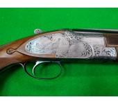 F.N. Browning B25 Windsor Or Custom rigorosamente como NOVA sem um risco !!!