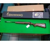 NOVA!! BROWNING X-BOLT Cal 30,06 ESQUERDA