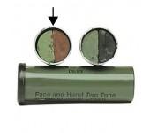 Stick de Camuflagem Verde/Preto