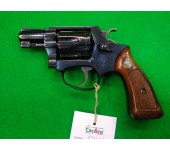 "SMITH &WESSON 2"" Cal 32 S&W Long em EXCELENTE estado !!!"
