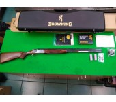 "BROWNING B525 cal 16 "" Game 1 "" 71 cm Invector Plus"