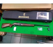 Browning Bar ZENIT WOOD Cal 7mm Rem Mag , NOVA !!!