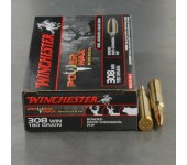 Winchester 308 Win Power Max Bonded 180Gr