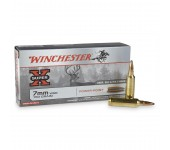 WINCHESTER 7MM WIN SHORT MAG 150GR PP