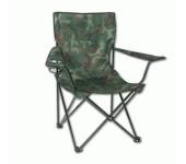 Cadeira Camo Relax