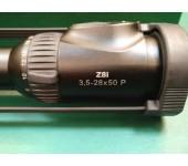 GRANDE NOVIDADE !!! Mira Swarovski Z8i 3,5-28x50 P Recticulo  iluminado