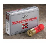 Cartuchos Bala Winchester SLUG CAL20 5UNID