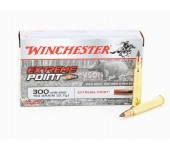 NOVA!!! Winchester 300Win Mag Extrem Point 150Gr