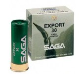 Cartuchos SAGA EXPORT 30GR