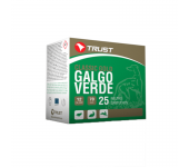 CARTUCHOS TRUST GALGO VERDE 32G CH6/7