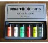 KIT Abrilhantador de pontos de mira Bright to Sights