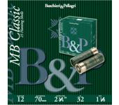 Baschieri & Pellagri MB Classic 32Gr