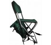 Mochila com Cadeira