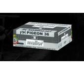 CARTUCHOS MELIOR PM PIGEON CH7/7.5/8