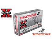 WINCHESTER MUNIÇÕES 7MM REMINGTON MAG 175GR POWERPOINT